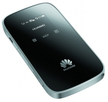 Huawei E589 4G LTE MiFi Router 100 MBps